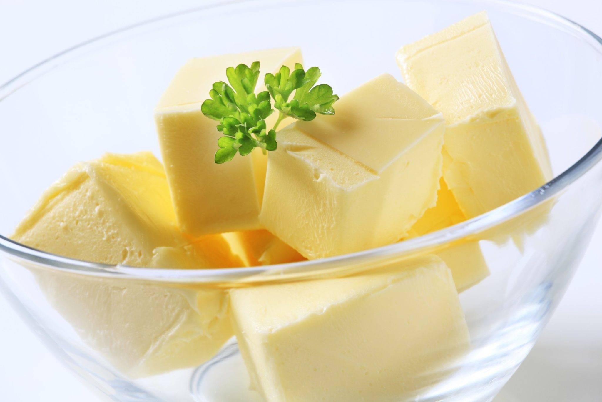 Польза сливочного масла и его вредные свойства: обзор состава и воздействия на организм человека (105 фото + видео)