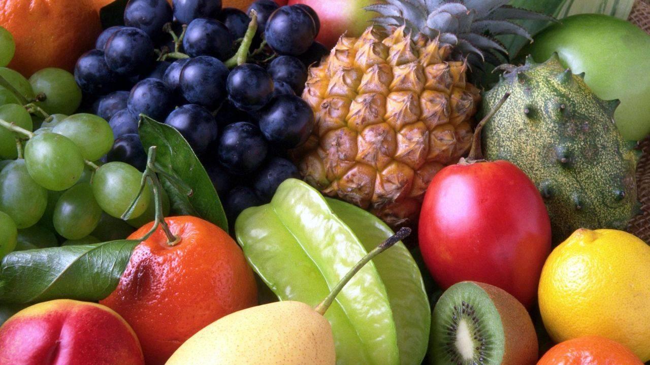 Какие фрукты самые полезные по мнению учёных — топ-15