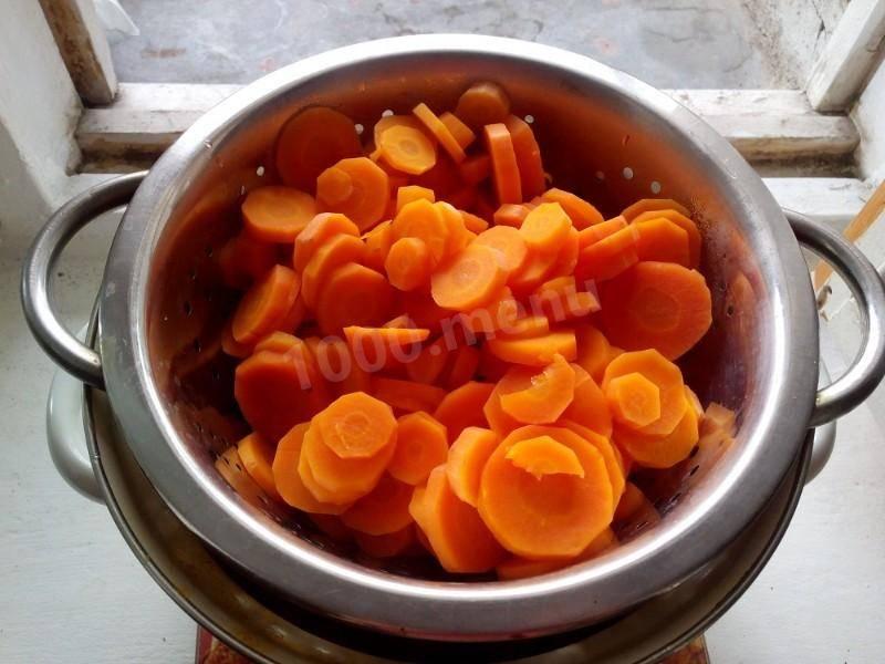 Варенье из моркови на зиму — как приготовить самое вкусное