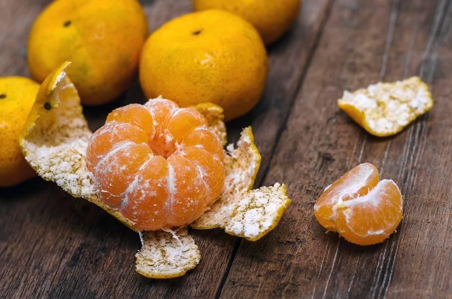 Польза и вред мандаринов для организма. полезные свойства для мужчин и женщин