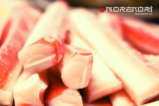 Ни рыба, ни мясо: крабовые палочки и их польза и вред для здоровья людей
