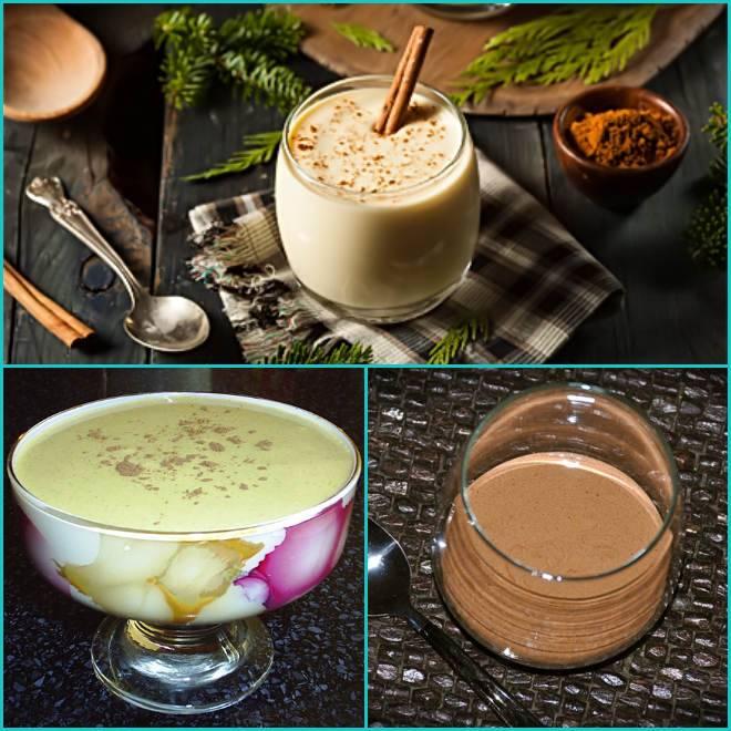 Гоголь-моголь, польза и вред, рецепты приготовления гоголь-моголя