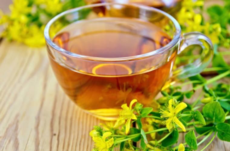 Календула лечебные свойства, польза чая, исследования противопоказаний