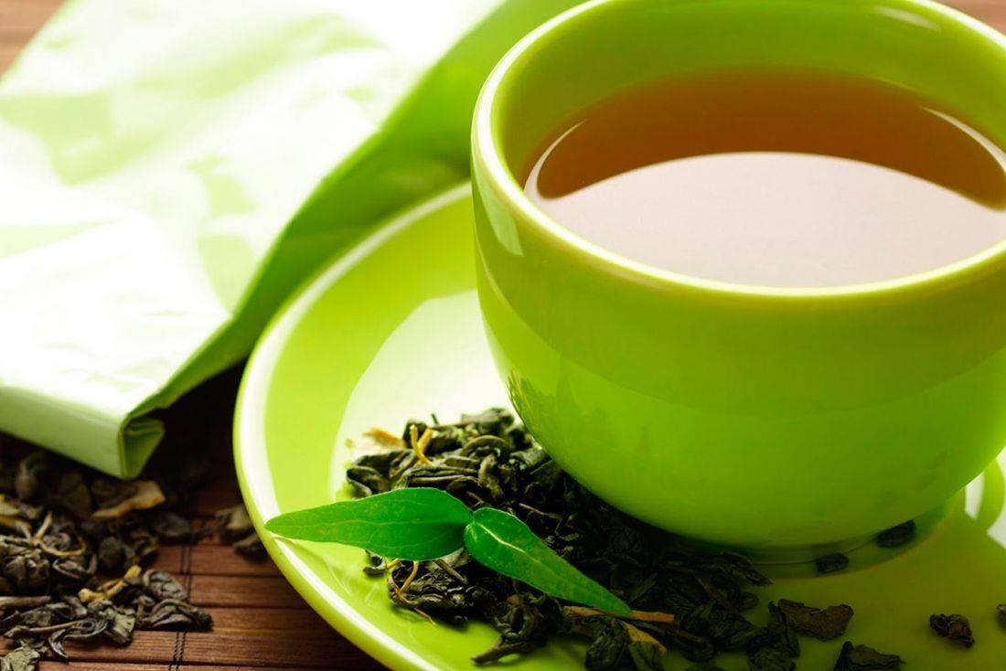 Зеленый чай с молоком – один из самых полезных и ароматных напитков