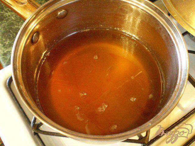 Готовим полезное варенье из черной бузины