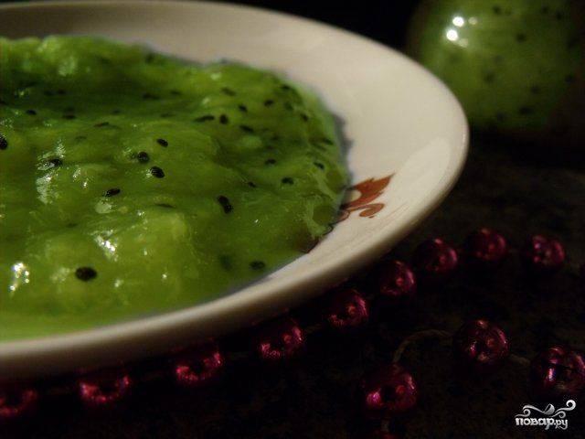Варенье из киви: классические и экзотические сочетания