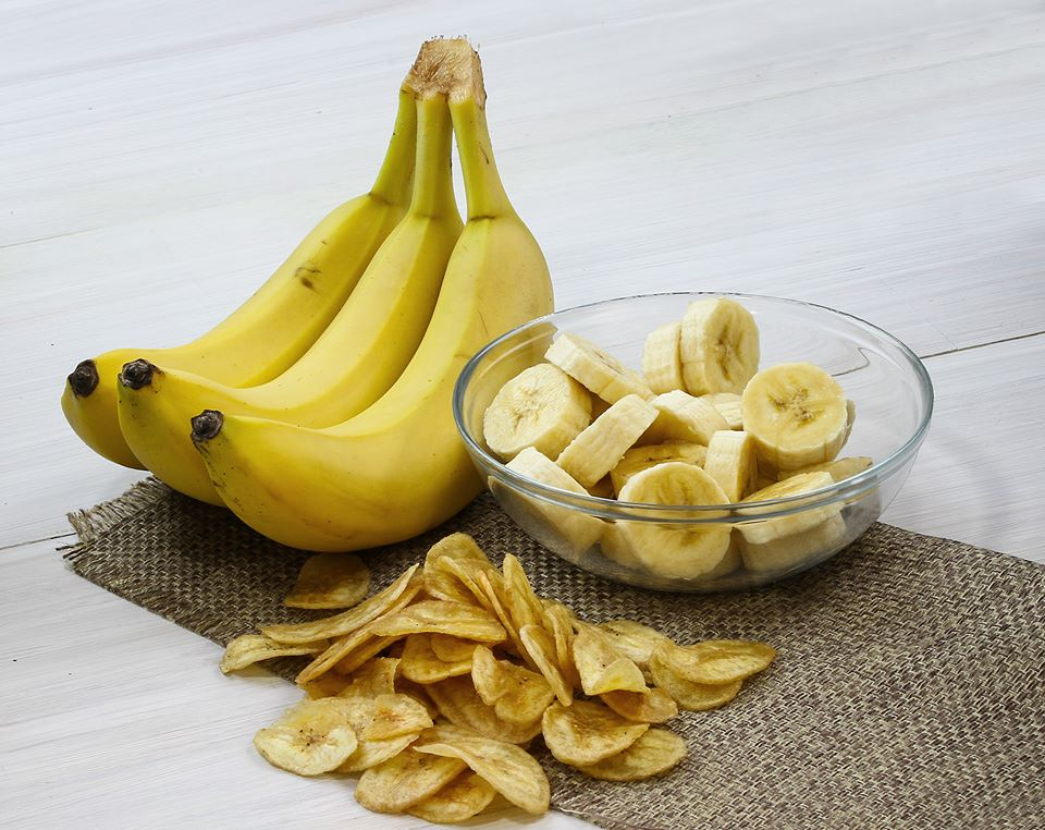 Польза и вред банана для организма человека