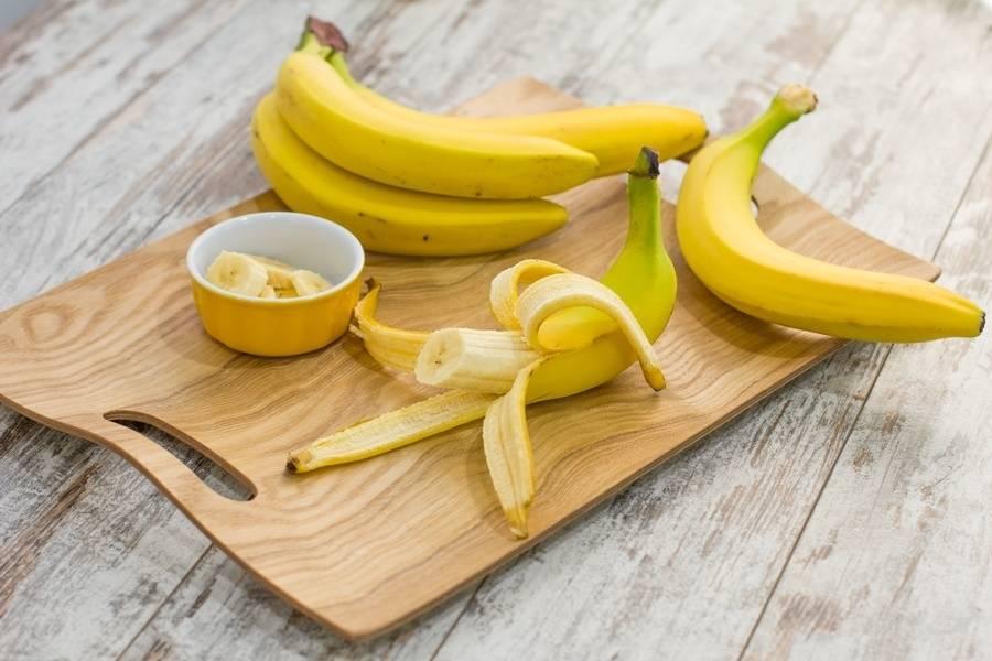 Польза и вред бананов для организма