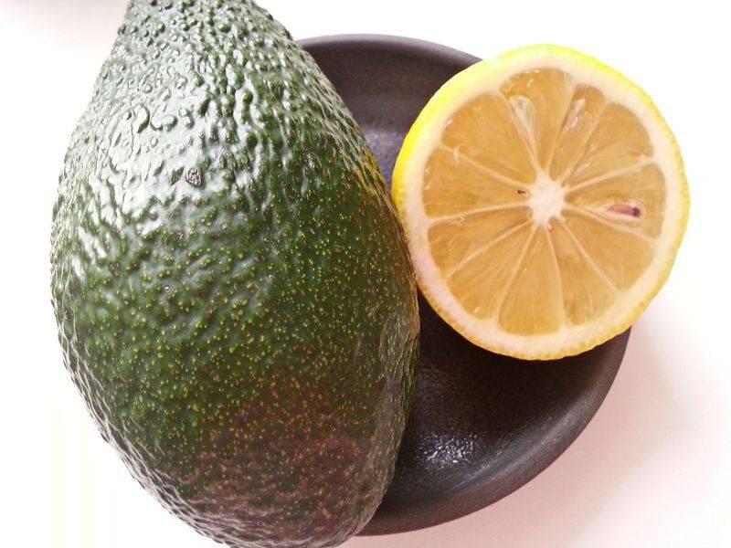 Кожура лимона польза и вред для здоровья