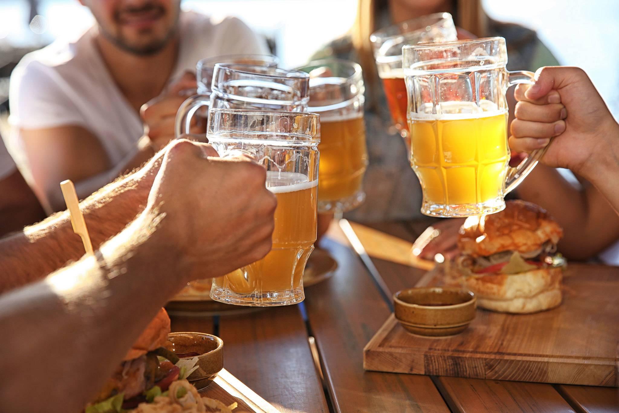 Сколько можно выпить водки? как употреблять алкоголь не пьянея и не допуская похмелья