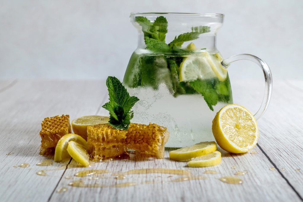 Вода с медом натощак: польза и вред «живительного нектара», отзывы о нем