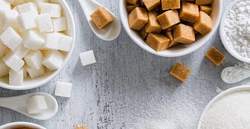 Сахар: польза и вред для организма
