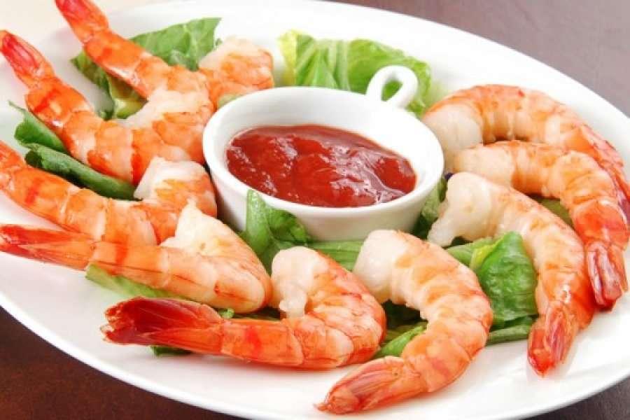Креветки — польза и вред, калорийность