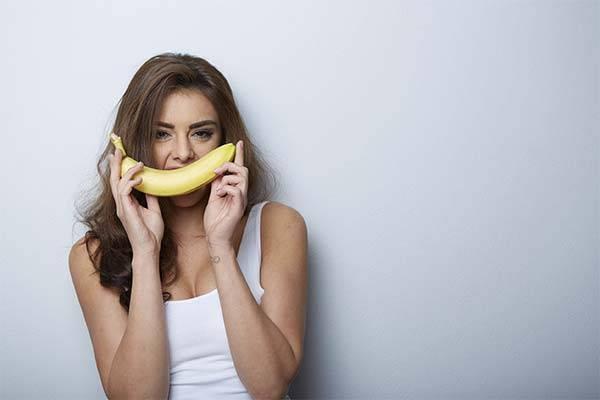 Вред и польза от бананов при кормлении грудью