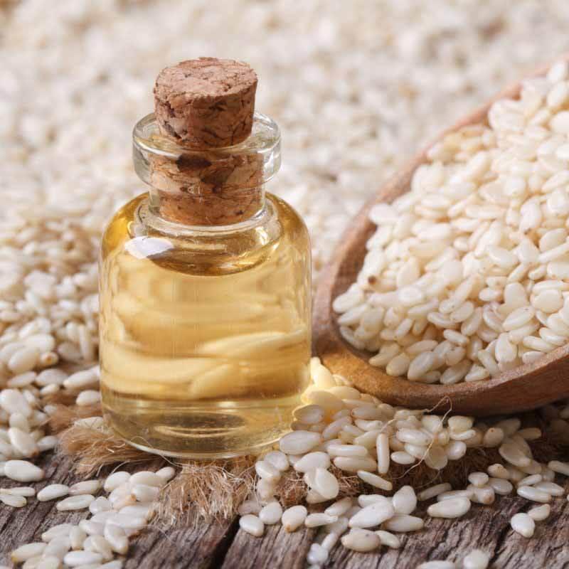 Как принимать кунжутное масло — польза, вред и особенности правильного применения кунжутного масла (105 фото)