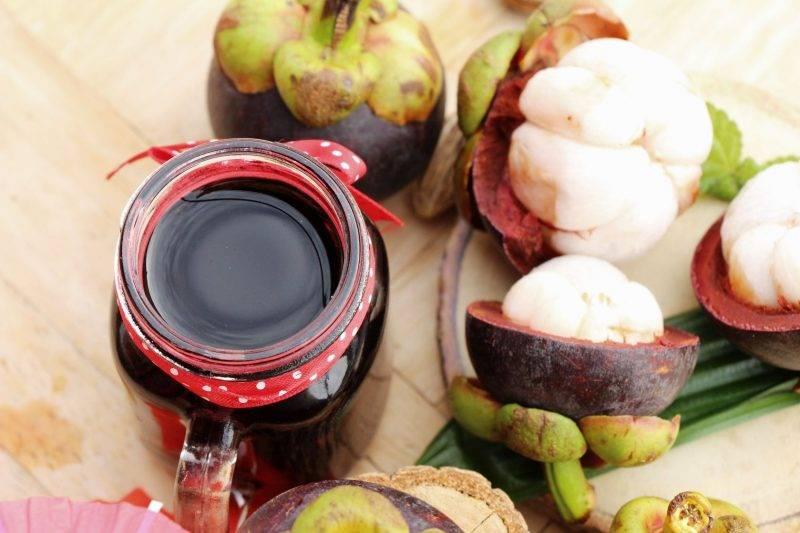 Мангустин — польза и вред, состав, калорийность. как едят мангустин, как принимать для похудения. как вырастить мангустин дома