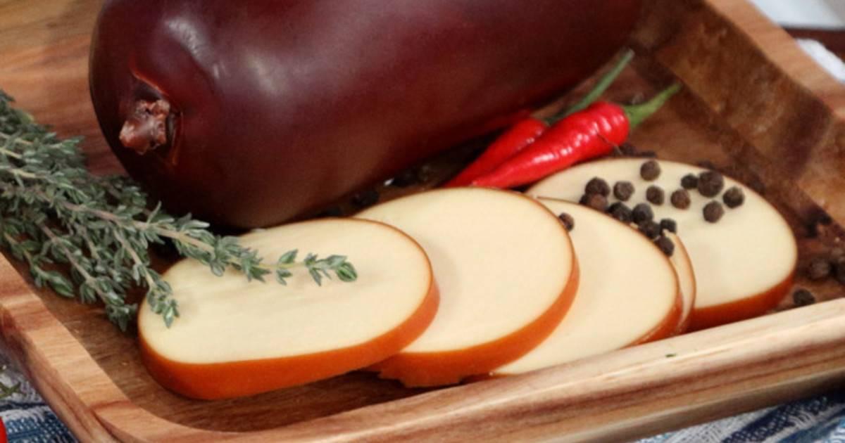 Колбасные сыры: польза и вред
