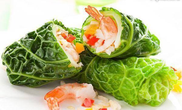 Чем полезна савойская капуста и кому ее нужно есть регулярно