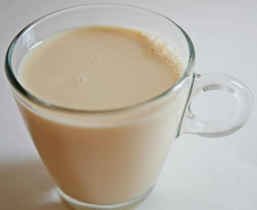 Полезно ли топленое молоко