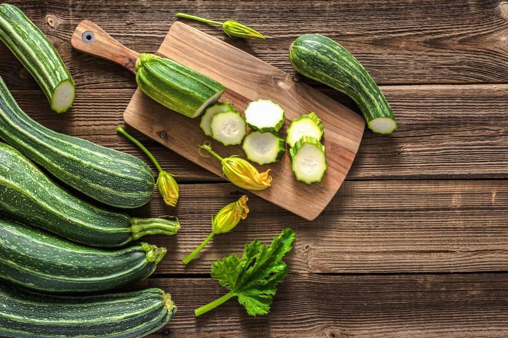 Польза и вред кабачков для здоровья человека: сколько съесть и в каком виде, чтобы не навредить организму