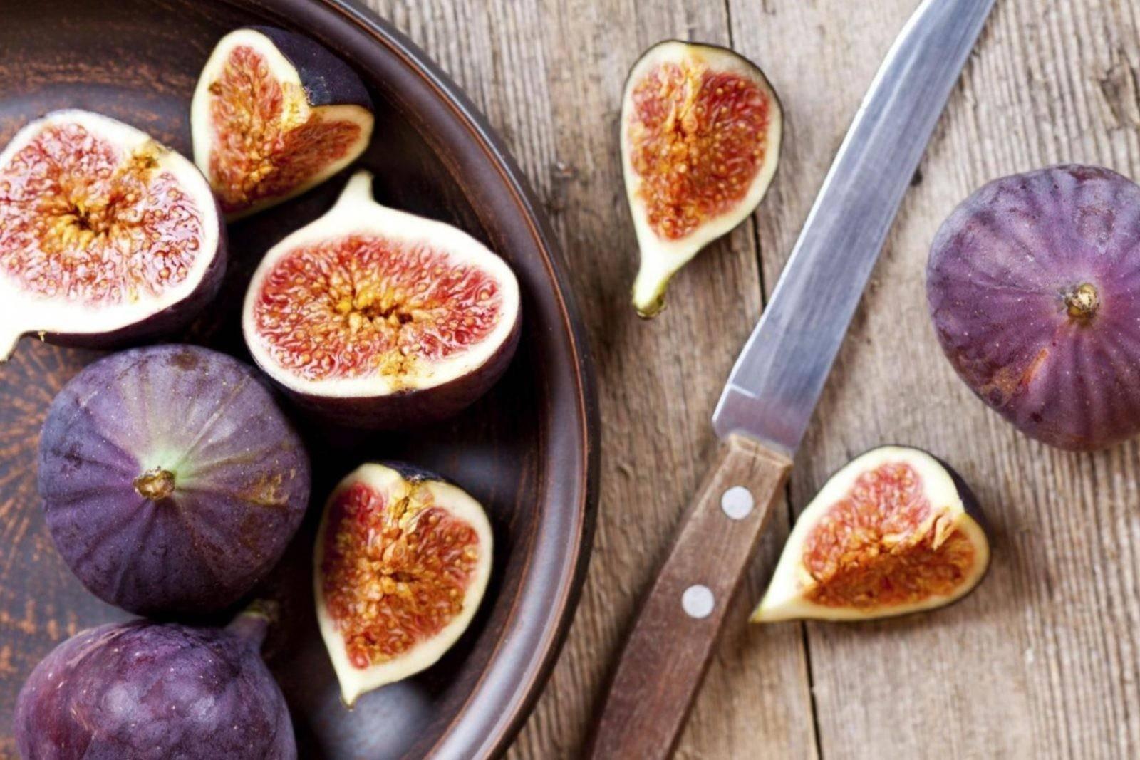 Польза и вред инжира в лечении заболеваний