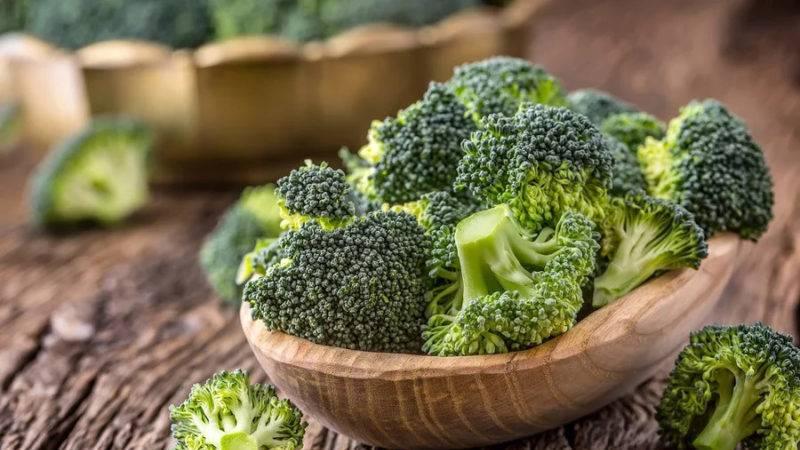 Брокколи: польза и вред, уникальные лечебные свойства для здоровья