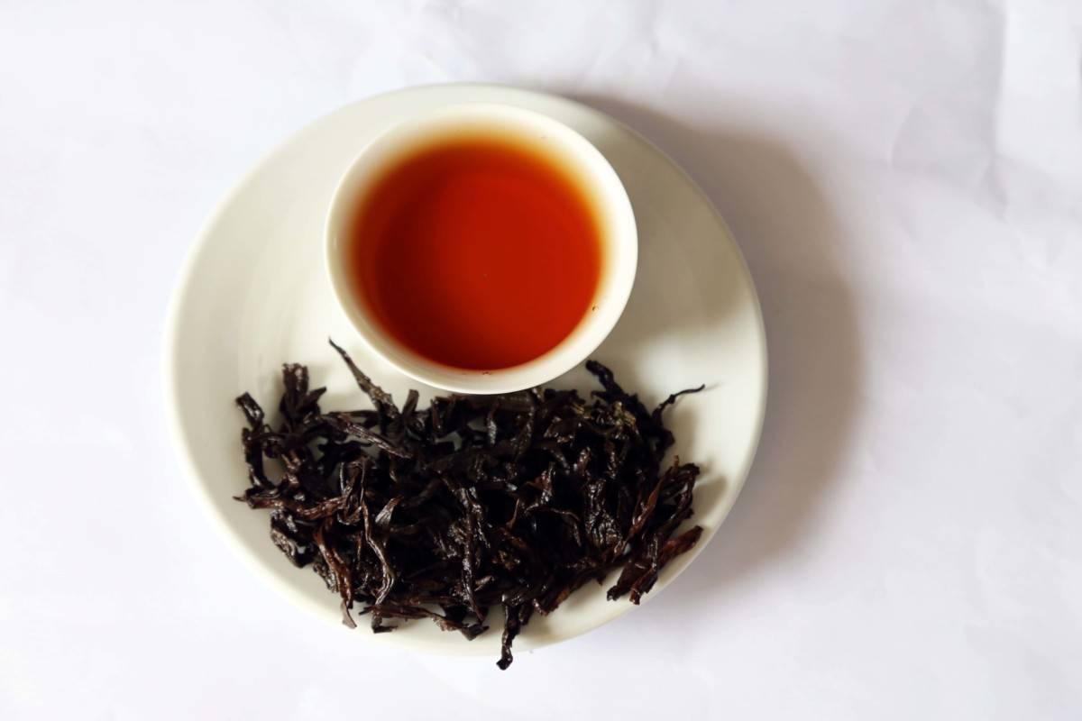 Белый чай — что это такое