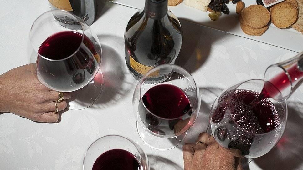 Как вино влияет на здоровье человека