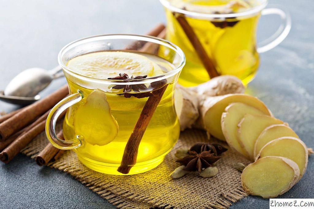 Имбирный чай: польза и вред, свойства и противопоказания. как правильно пить имбирный чай