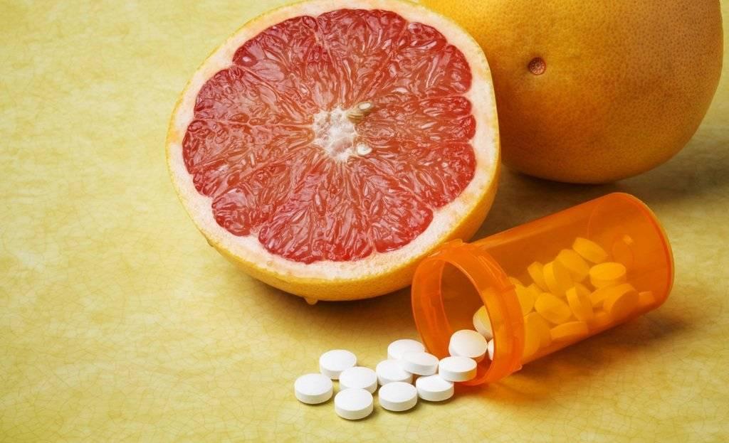 Грейпфрут: польза и вред для здоровья организма, употребление при похудении