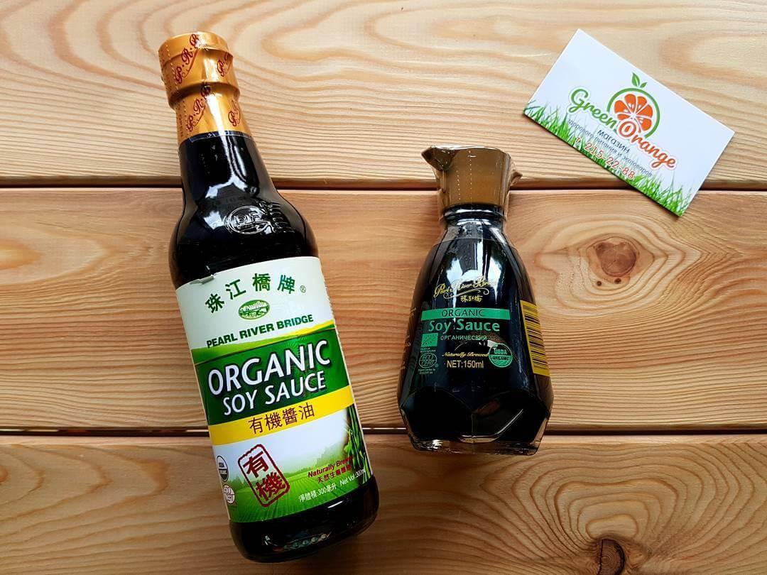 Соевый соус: рецепты и полезные свойства