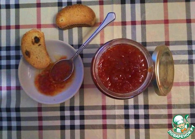 Варенье из грейпфрута: 3 рецепта