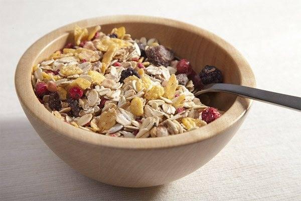 Лучшее начало дня – мюсли? калорийность, польза и вред мюсли. интересные сведения о вреде мюсли для поклонников здорового питания