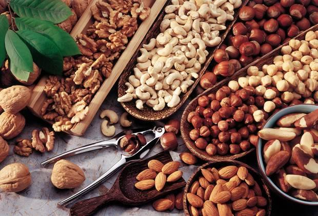 Топ-10 самых полезных орехов для человека