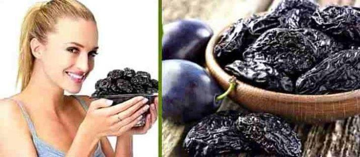 Чернослив польза и вред для организма