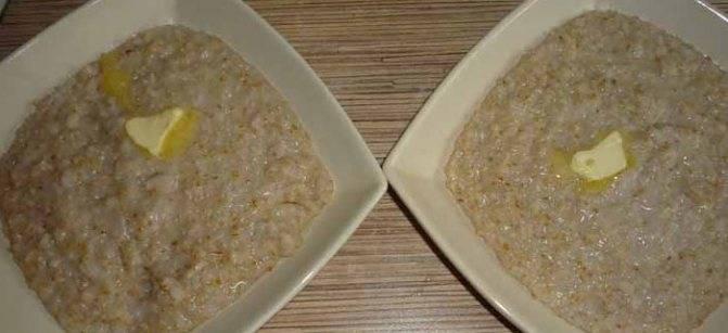 Ячневая каша — польза и вред, свойства и противопоказания