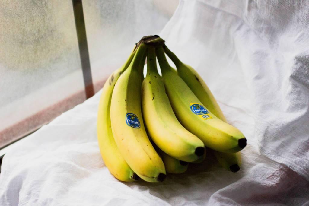Что произойдет, если вы будете есть почерневшие бананы?