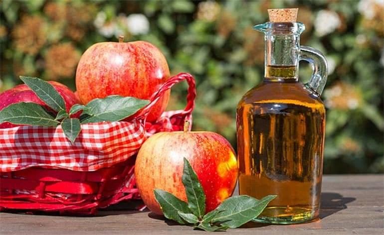 Яблочный сидр — польза и вред для здоровья