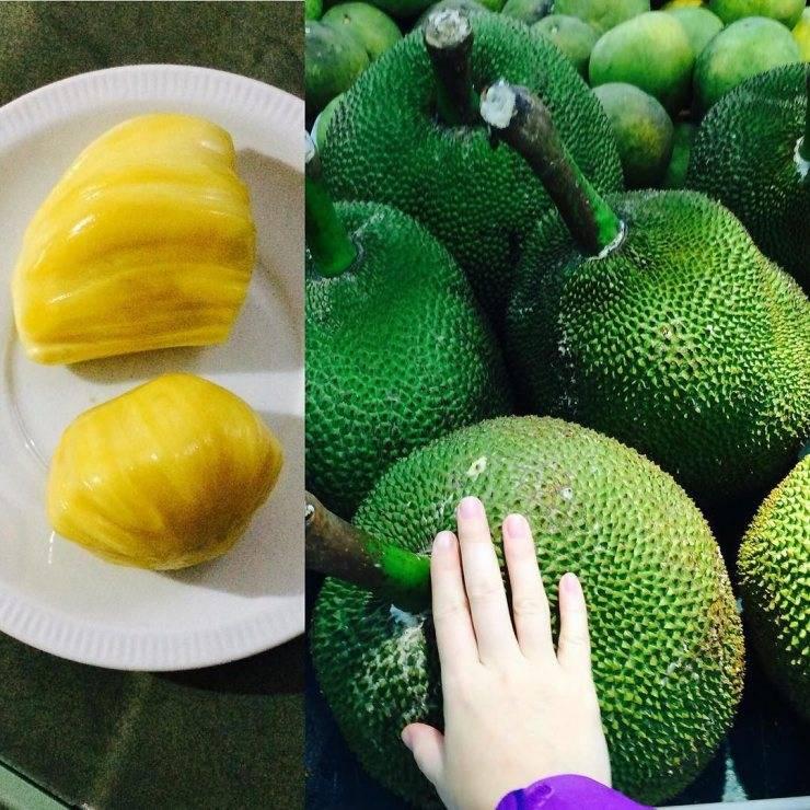 Джекфрут (плоды хлебного дерева) — польза, вред и противопоказания