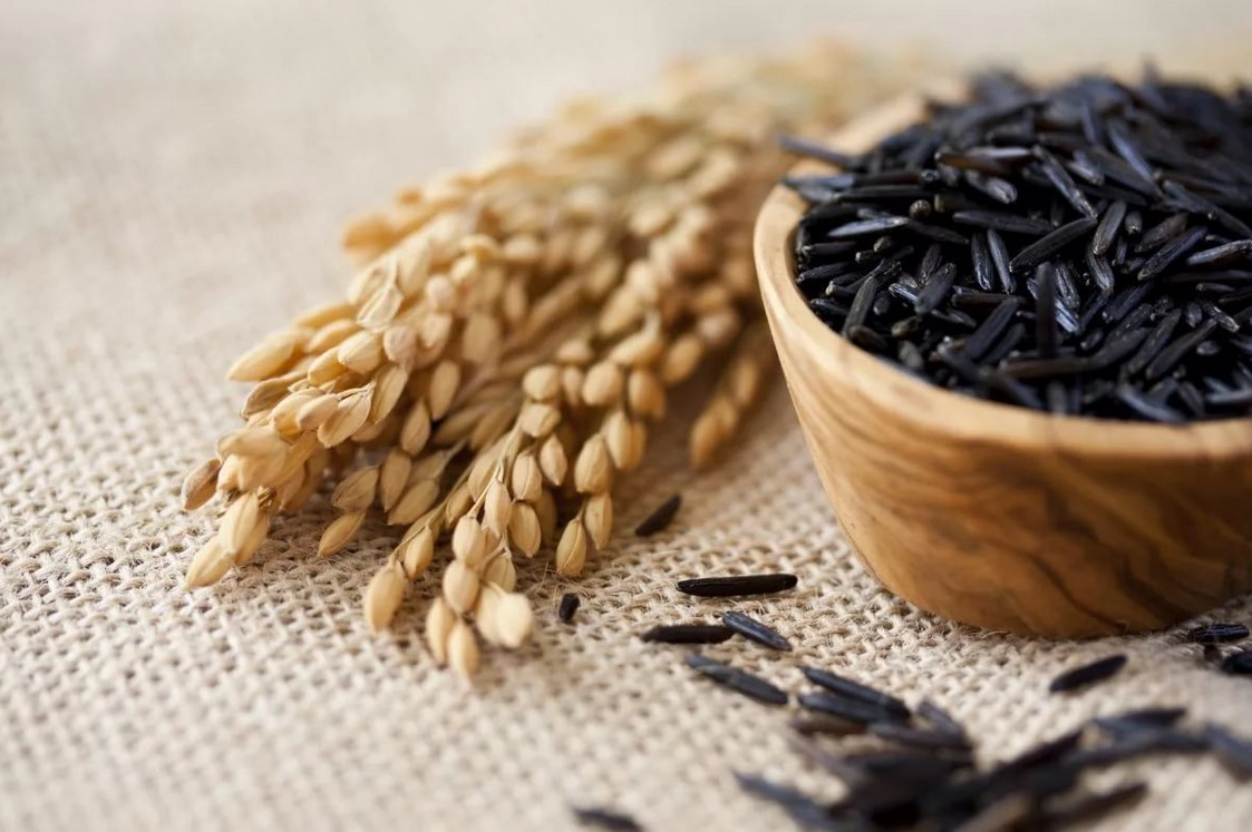 Дикий рис - 8 главных свойств для здоровья и долголетия