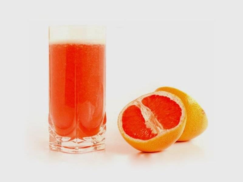 Грейпфрутовый сок: рекомендации по употреблению, польза, вред и особенности приготовления в домашних условиях (85 фото)