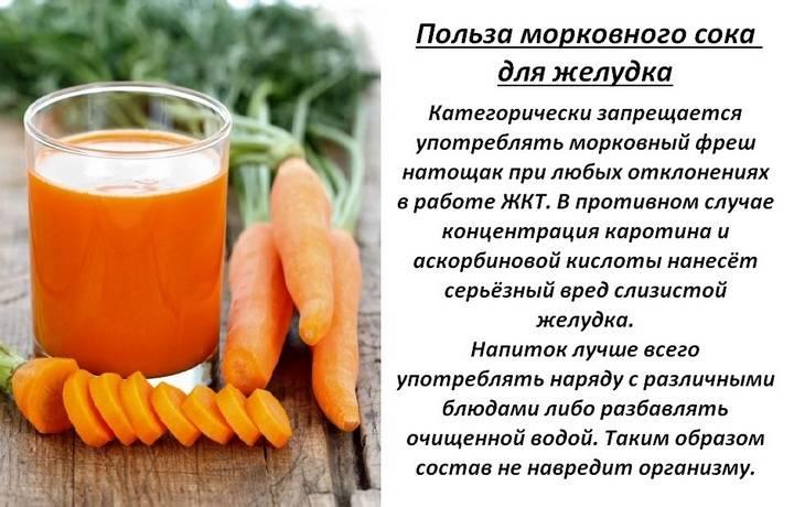 Польза и вред свежевыжатых овощных соков для организма