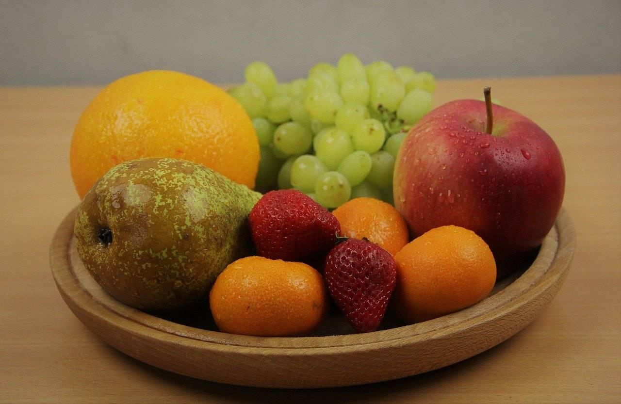 Какие фрукты и овощи полезны для головного мозга — топ 7