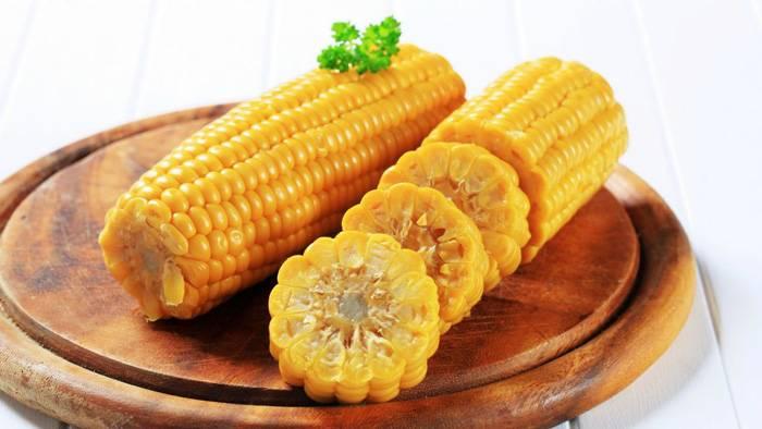 Кукуруза польза для женщин