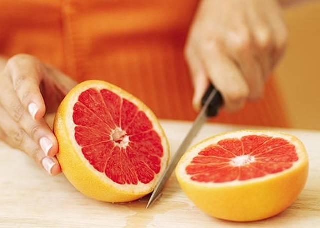 Можно ли грейпфрут на ночь при похудении