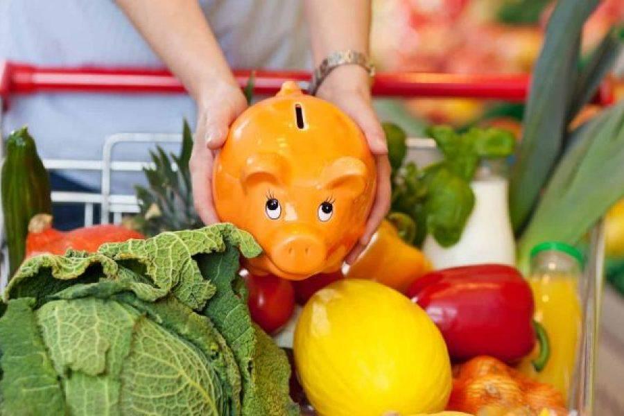 Правильное питание без ущерба бюджету: советы по экономии на продуктах