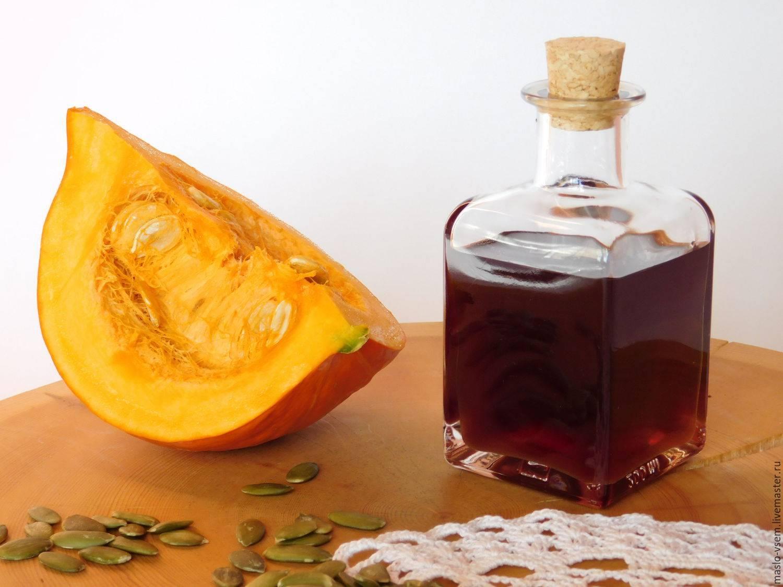 Тыквенное масло: польза и вред, как принимать?