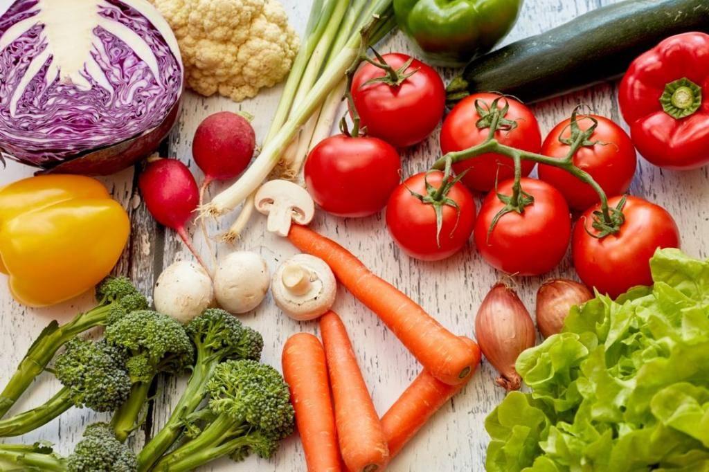 Самые полезные овощи: максимум витаминов и необходимых организму элементов