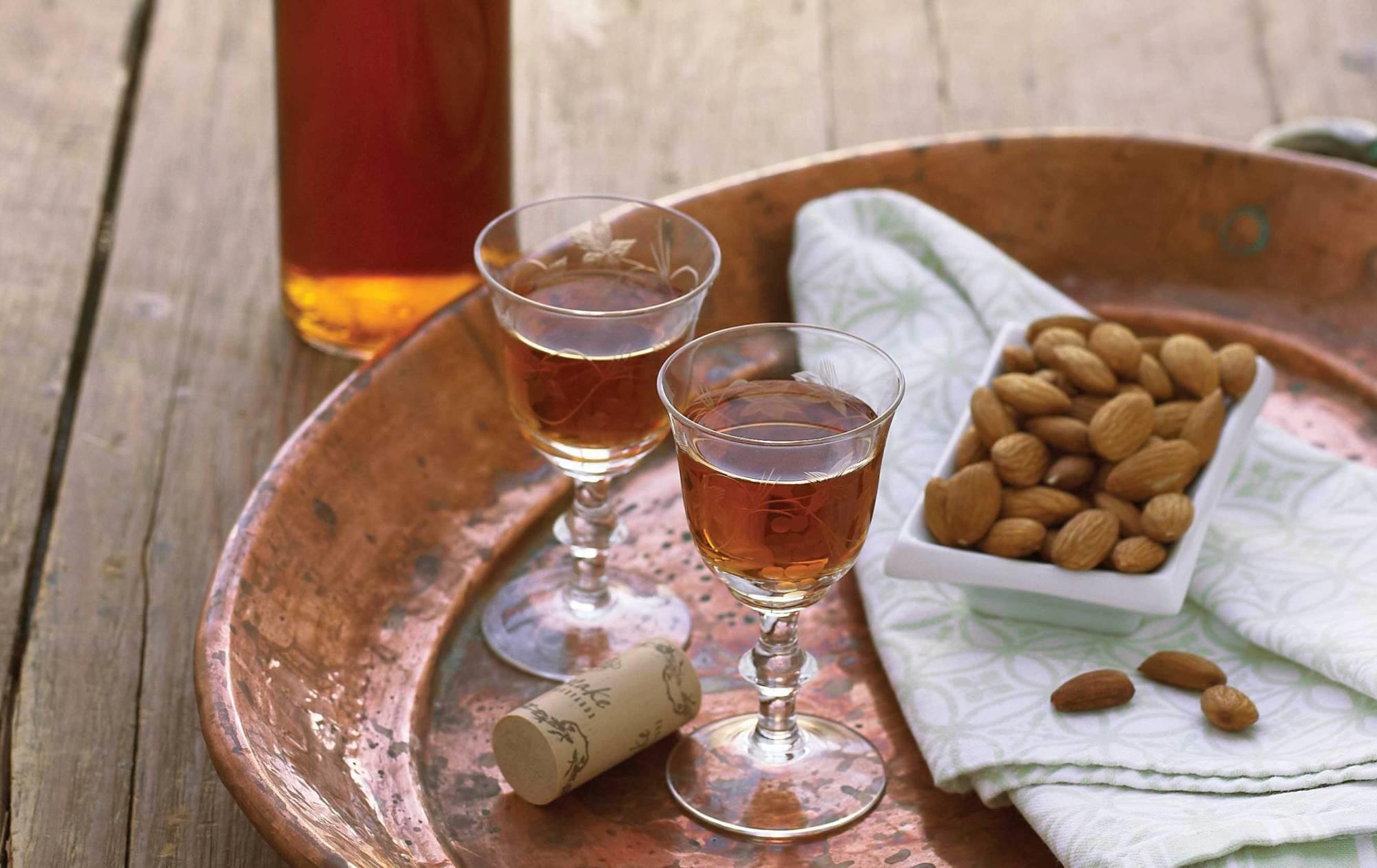 Как правильно пить и чем закусывать вермут