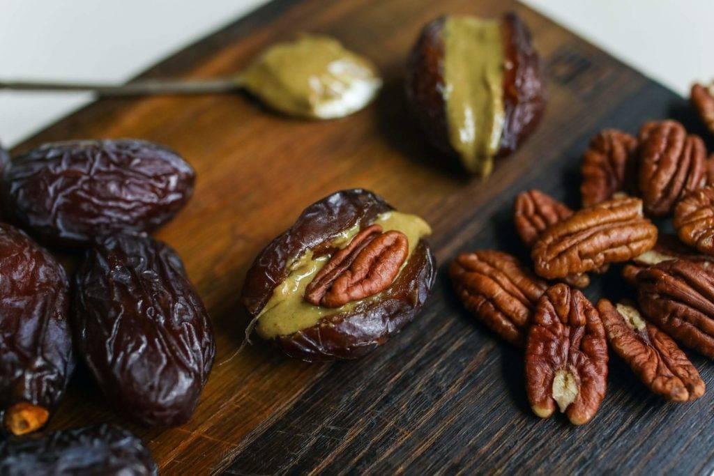 Чем полезен орех пекан для организма женщин